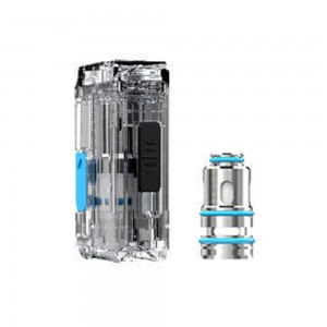 EZ Cartridge 2,6ml (Without Coil) (5pcs)