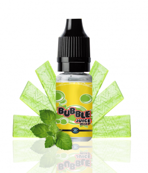 Aromazon - Bubble Juice Mint 10ml
