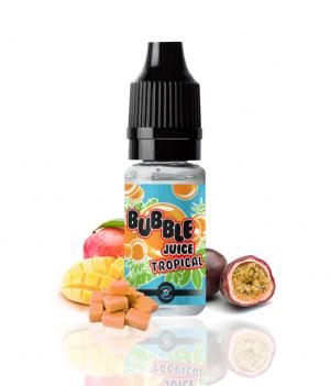 Aromazon - Bubble Juice Tropical 10ml
