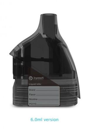 Atopack Dolphin Cartridge -6.0ml