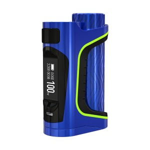 Box Mod Eleaf iStick Pico S 100W TC