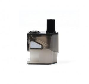 Wismec cartouche HiFlask sans tête d'atomiseur Juva-5.6ml