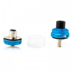CUBIS Max Glass tube