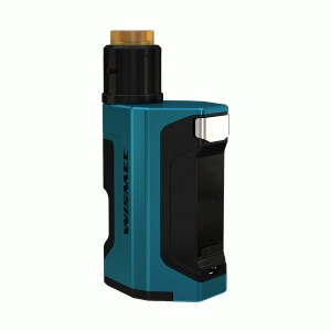 Wismec Kit LUXOTIC DF BOX avec Guillotine V2