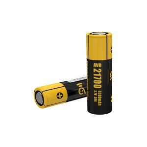 Avatar AVB 21700 High-drain Li-ion Battery 30A 4000mAh