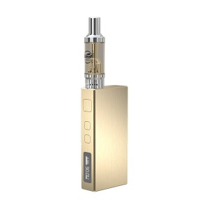 Starter Kit Eleaf BASAL avec GS BASAL 1500mAh