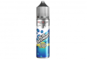 IVapeGreat - Blue Raspberry 50ml 0mg