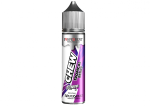 IVapeGreat - Tropical Berry 50ml 0mg