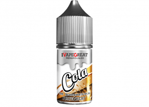 IVapeGreat -Cola Concentrate 30ml (French label)