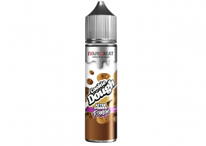 IVapeGreat - Cookie Dough 50ml 0mg