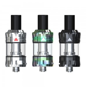 Gtio Atomizer (3ml) Childproof Version