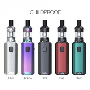 iStick Amnis 2 + GTIO 1,8ml (Childproof)