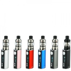 iStick T80 + Pesso (with childproof) 5ml