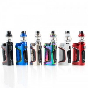 Eleaf iStick Pico S 100W TC kit with ELLO Vate Atomizer(2ml/6.5ml)