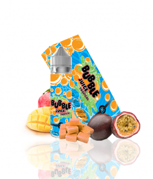 Aromazon - Bubble Juice Tropical 50ml