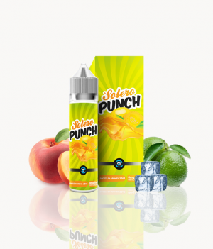 Aromazon - Punch Solero 50ml