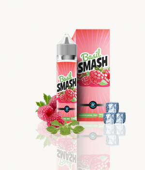 Aromazon - Basil Smash 50ml