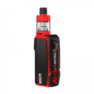 Joyetech ESPION Silk with NotchCore kit