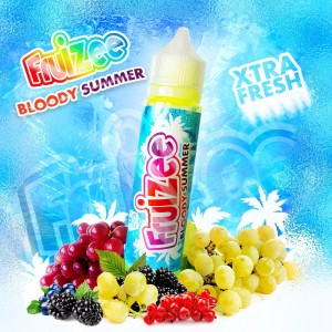 FRUIZEE - BLOODY SUMMER - 50ml - 0mg