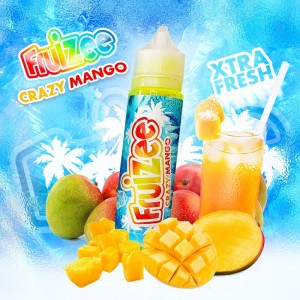 FRUIZEE - CRAZY MANGO - 50ml - 0mg