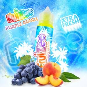EliquidFrance - Fruizee Purple Beach-50ml