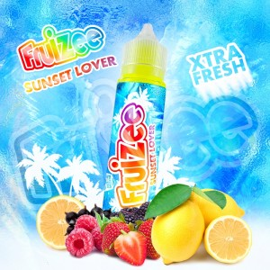 EliquidFrance - Fruizee Sunset Lover-50ml