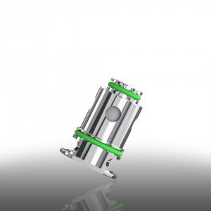 GTL 1,2ohm tête d'atomiseur (5pcs)