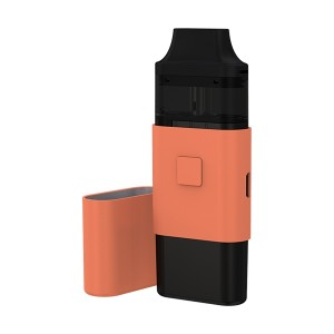 Starter Kit Eleaf iCard 650mAh & 2ml