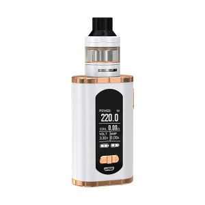 Kit Eleaf Invoke 220W TC avec Atomiseur ELLO T