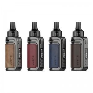 iSolo AIR Kit (2ml)