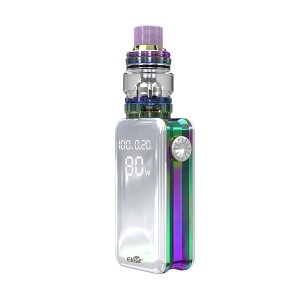 Eleaf iStick NOWOS 80W TC Kit with ELLO Duro Atomizer