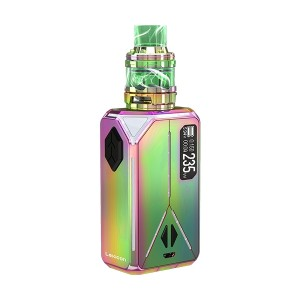 Kit Eleaf Lexicon 235W TC avec Atomiseur ELLO Duro (2ml/6.5ml)