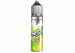 IVapeGreat - Neon Lime 50ml 0mg