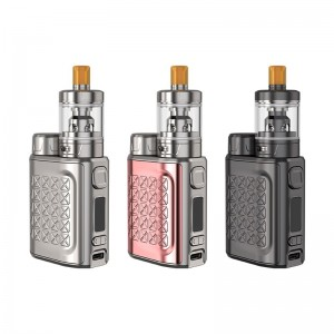 iStick Pico 2 + Gzeno S (Childproof) (3ml)