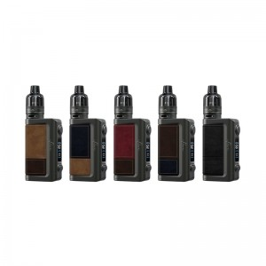 iStick Power 2/2C + GTL Pod Tank (4,5ml)
