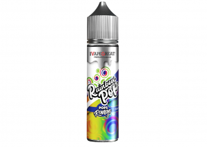 IVapeGreat - Rainbow Lollipop 50ml 0mg