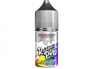 IVapeGreat - Rainbow Concentrate 30ml (French label)