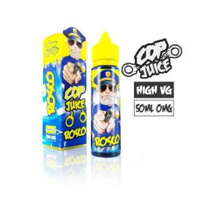 COP JUICE - ROSCO - 50ml - 0mg