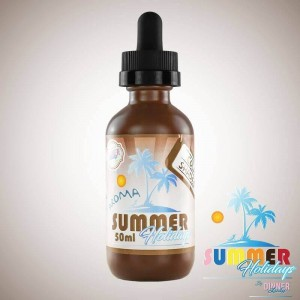 Dinner Lady - Summer Holidays - Cola Shades 50ml