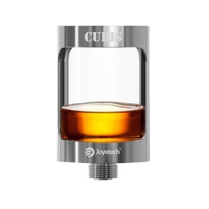 Cubis Glass tube