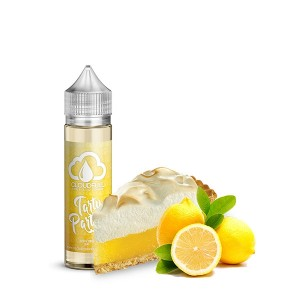 CloudFuel - Tarty Party - 50ml (70/30)